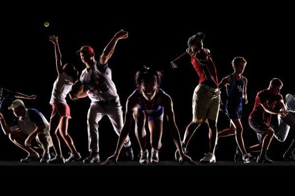 Sportivi + Allenatori + Psicologo