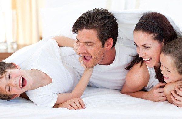 Mamma e Papà istruzioni per l'uso