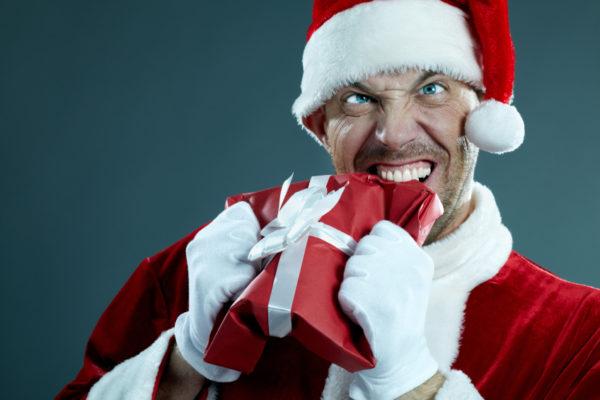 A Natale siamo tutti più buoni !?!
