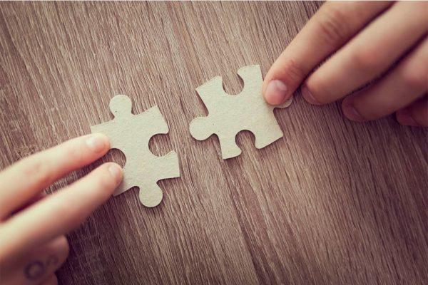 I 3 principi base su cui si basano le relazioni che funzionano